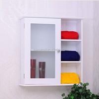 HX-MZ761 bathroom cabinet use bathroom wall mounted towel wall rack