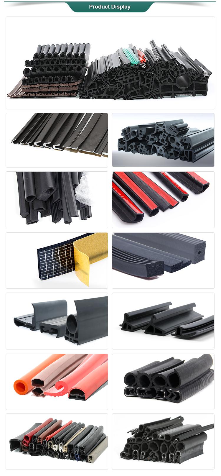 Produtos moldados de Borracha/EPDM/Silicone/NBR/NR/CR/moldagem De Borracha