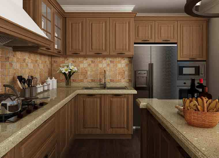 Kitchen Cabinets In Mauritius