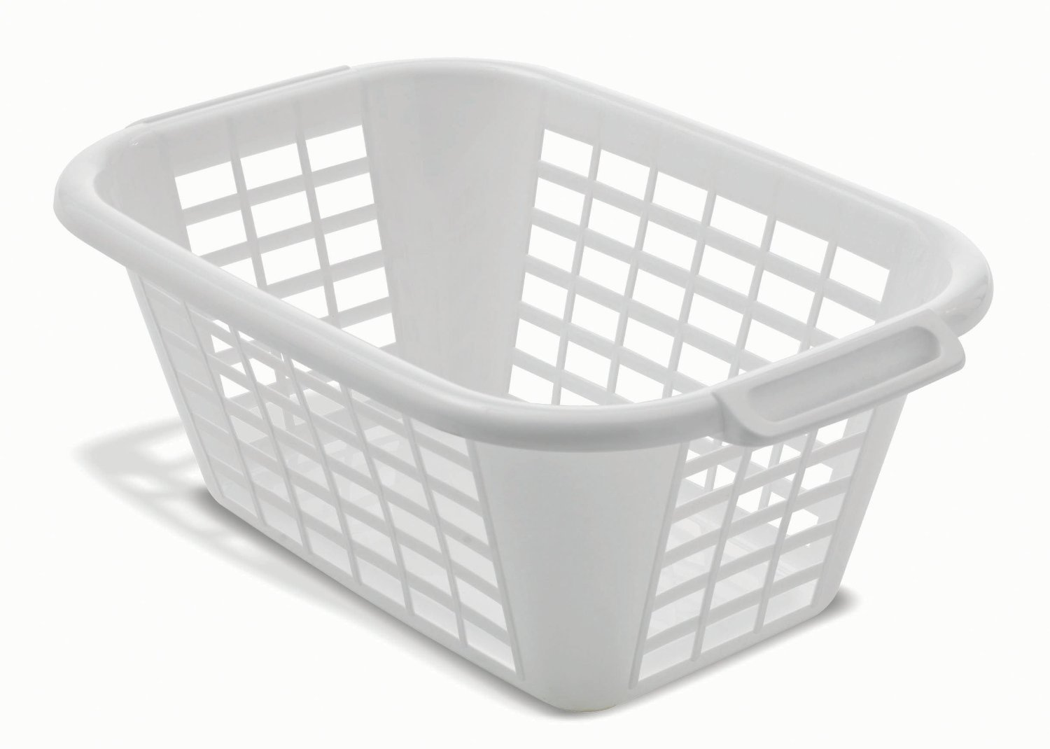 Get Quotations Addis Rectangle Laundry Basket