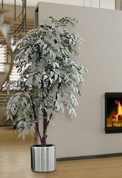 Good Artificial Trees :California Eucalyptus Tree