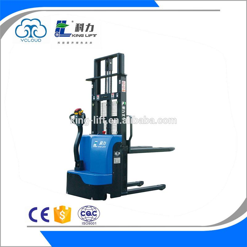New design forklift truck made in China KLD-D