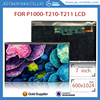 100% Original tablet lcd screen monitor universal for samsung galaxy tab 3 7.0 t210 t211 p1000 display replacement
