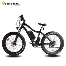 2016 new 12 inch folding electric bike mountain snow fat tire electric bike