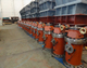100mw power generator hydro power plant