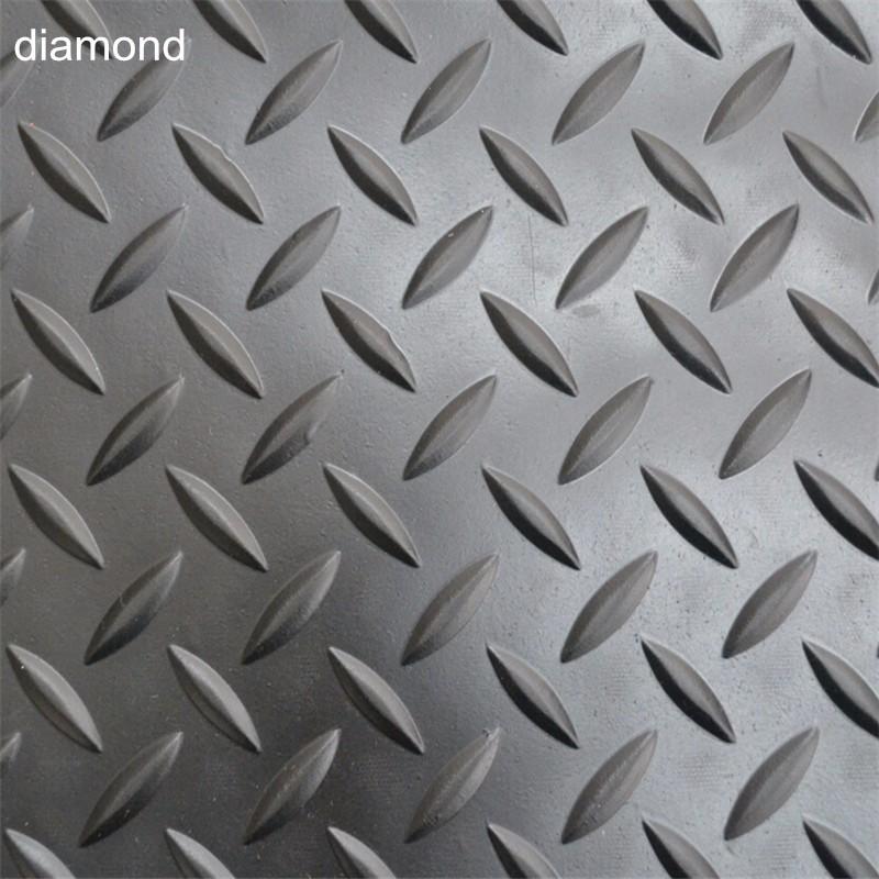 Anti Slip Outdoor Rubber Floor Mat