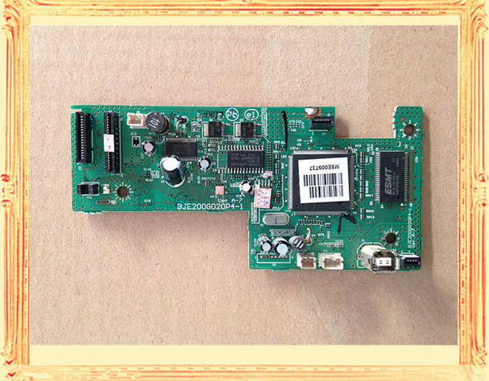 Supercolor New&Original For EPSON L200 L201 ME330 Mainboard------Best Warranty