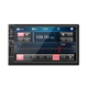 Car multi-language mp5 radio player with russian language or change language