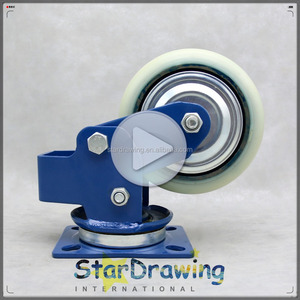 Wheelchair Caster, Wheelchair Caster Suppliers and