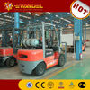 gas/LPG forklift with best quality and lowest price