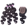 /product-detail/wholesale-top-8a-grade-natural-brazilian-hair-bundles-4x4-lace-closure-60080855671.html