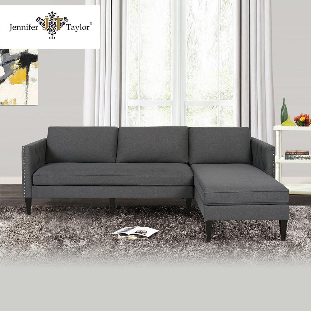 Lotes grandes muebles de madera cama reclinable sof de la - Sofa cama esquina ...