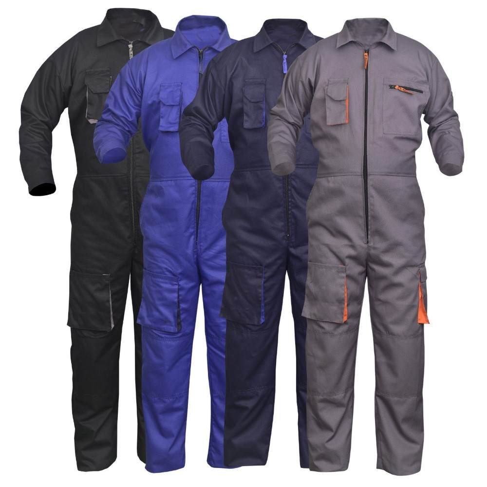 original factory waterproof overall clothing Cheap Coverall uniform