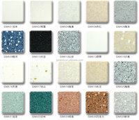 solid surface production line/acrylic solid surface sheet/artificial stone solid surface stone sheet