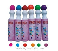 2015 popular high quality 40ml populer in Australia Ink Bingo Marker/Bingo Daubers CH-2805