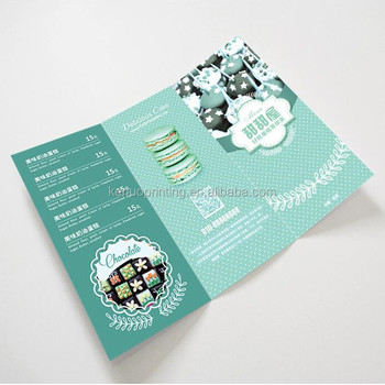 china art newspaper low cost book booklet brochure flyer printing