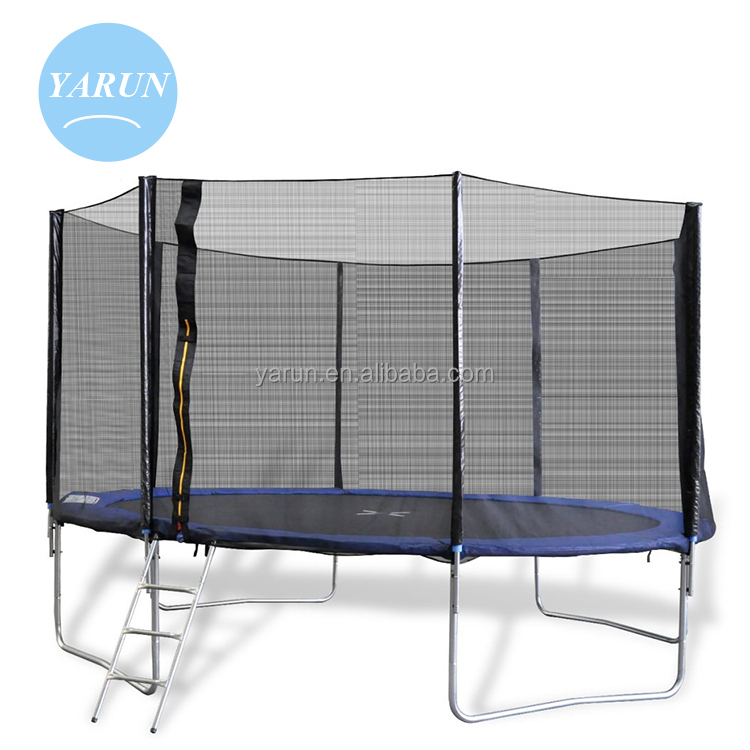 YARUN TUV/GS, CE appvoved Trampoline for Kids 10ft