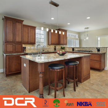High Polymer Kitchen Cabinet Door Hot Latest Design Customized Set