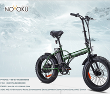 2018 hot electric bike / 20 inch folding electric bicycle / fit ebike