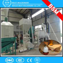 Mini poultry feed pellet mill/complete feed pellet plant/feed pellet plant