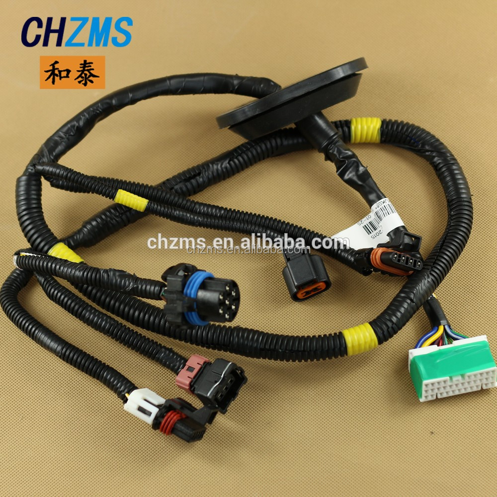 Automotive Manufacture Suppliers And Auto Motorcycle Wire Harness Partsautomotive Wiring Yueqing Manufacturers At