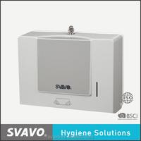 commercial plastic hotel toilet wholesale wide hand paper towel dispenser VX786