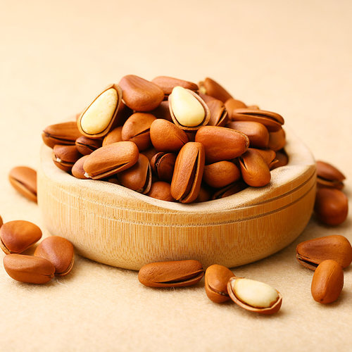 China Raw Hulled Pine Nuts Wholesale Prices