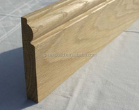 Cheap Price Solid Wood Skirting Design - Buy Cheap Price Solid ...