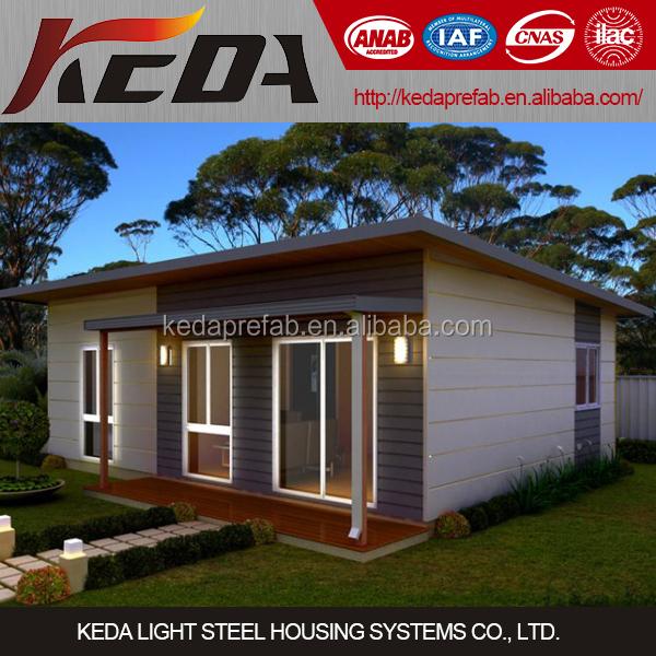 maison kit mobile