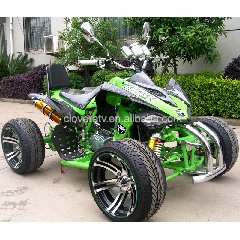 street legal viper quad atv 250cc racing quad avec d marrage lectrique atv id de produit. Black Bedroom Furniture Sets. Home Design Ideas