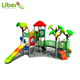 Hotest New Chinese Special Price Colorful Plastic Children Outdoor digital playground torrent