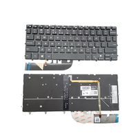 For US Dell XPS13 9350 Laptop keyboard