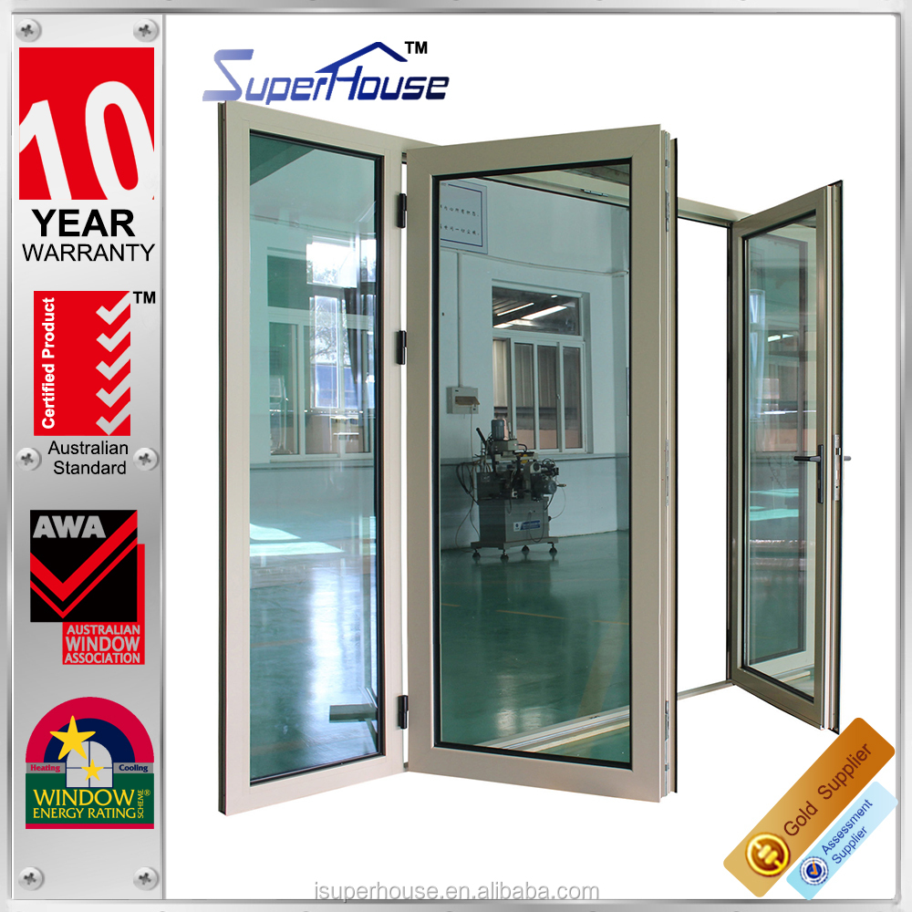 Double Swing Doors Australia As2047 Standard Commercial Interior Glass French Swing