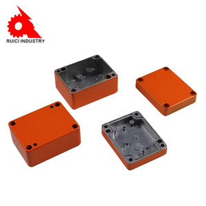 underground electrical explosion proof solar junction box