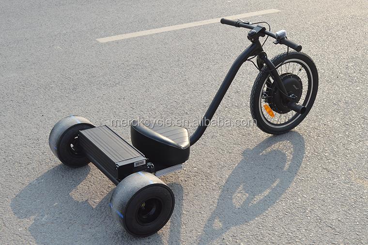Drift Trike Downhill Slider Adult Big Wheel Tricycle Buy