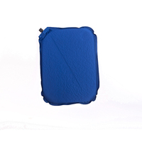 210T Polyester Durable Sponge Self-inflating Seat Cushion