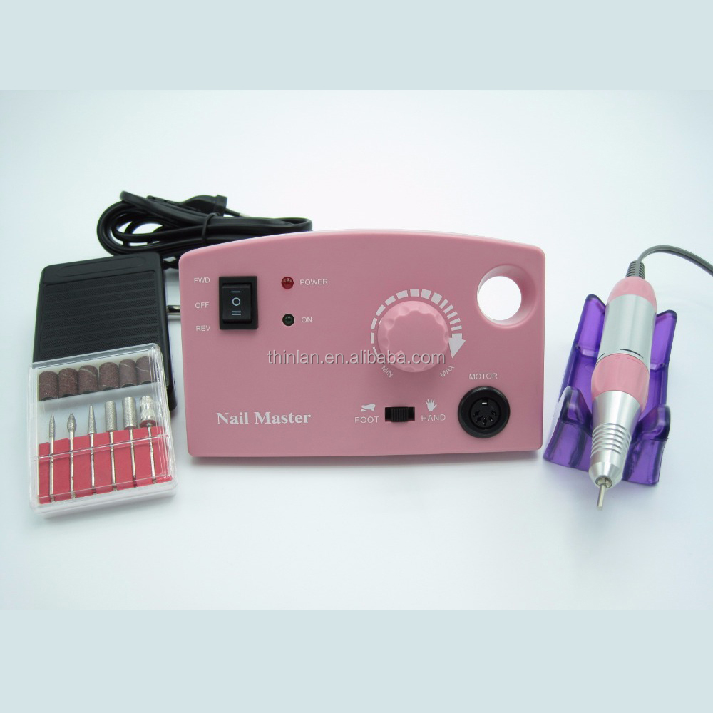 Portable Nail Drill Master I Believe, Portable Nail Drill Master I ...
