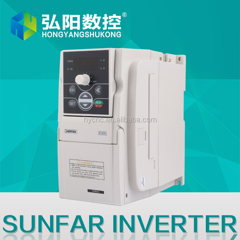 Best Price CNC Router ac frequency inverter cnc machine inverter and spindle motor