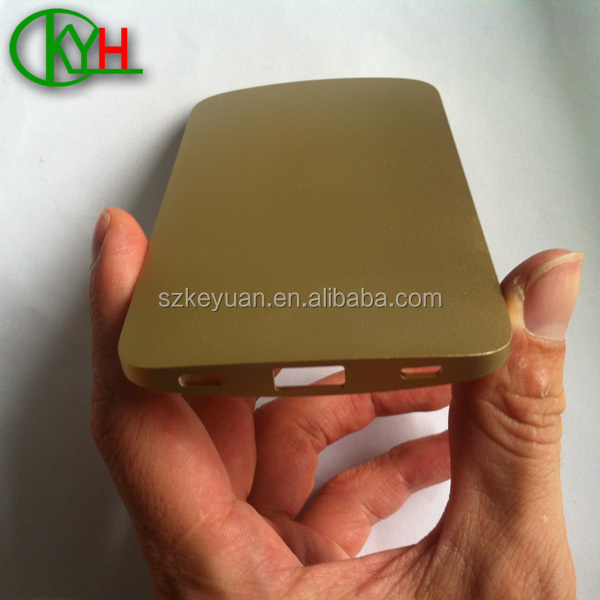 Shenzhen china manufacture prototype for mobile phone case