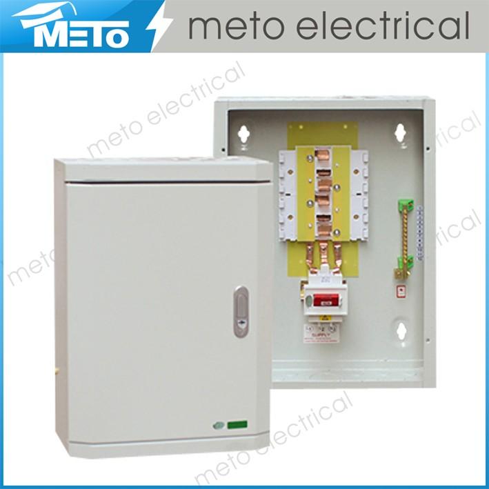 Zhejiang Meto Electrical: Yueqing Mtd1series Domestic Electrical Distribution Panel