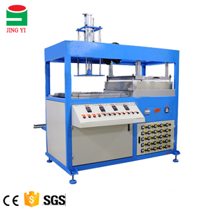 Blister Product Type and PVC Plastic Type Thermal forming blister machine