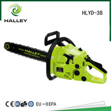 2-stroke 38CC dolmar chainsaws with CE/GS/EMC