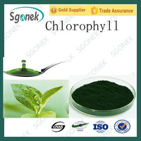 Supply top quality Sodium Copper Chlorophyll
