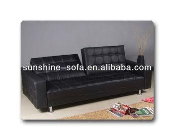 Armrest Convertible Leather Sofa Cum Bed Furniture - Buy Armrest Sofa Cum  Bed Furniture,Convertible Sofa Bed,Leather Sofa Bed Product on Alibaba.com