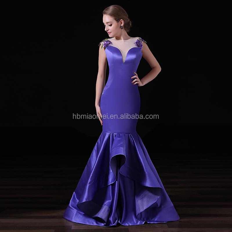 Catálogo de fabricantes de Vestido De Noche Sirena de alta calidad y ...