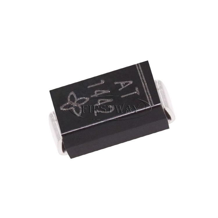 Transient Voltage Suppressors 1500W 150V 5/% Bi TVS Diodes 5 pieces