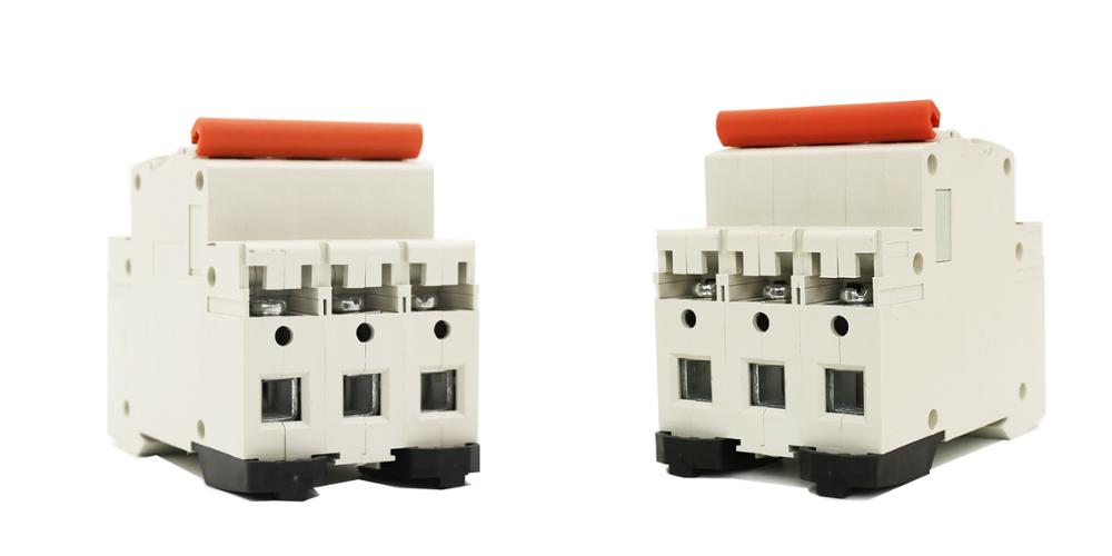 Xtm-8-63 3 Pole Surface Mounting Mcb Box Miniature Circuit Breaker Power  Bank Circuit Board - Buy Power Bank Circuit Board,Surface Mounting Mcb