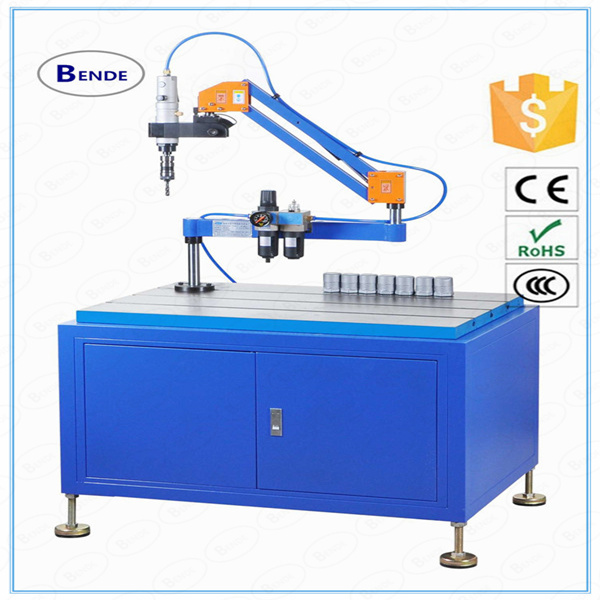 360 universal head air tapping machine,high quality air tapping machine