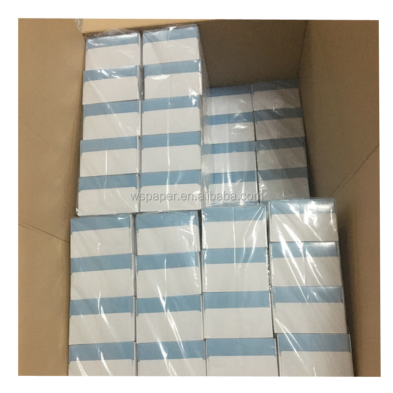 Wholesale 2ply Box facial Tissues Paper for sale