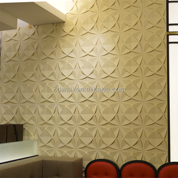 Wholesale Price Interior Modern Wall Art Panels 3d Wall Decor Panels ...